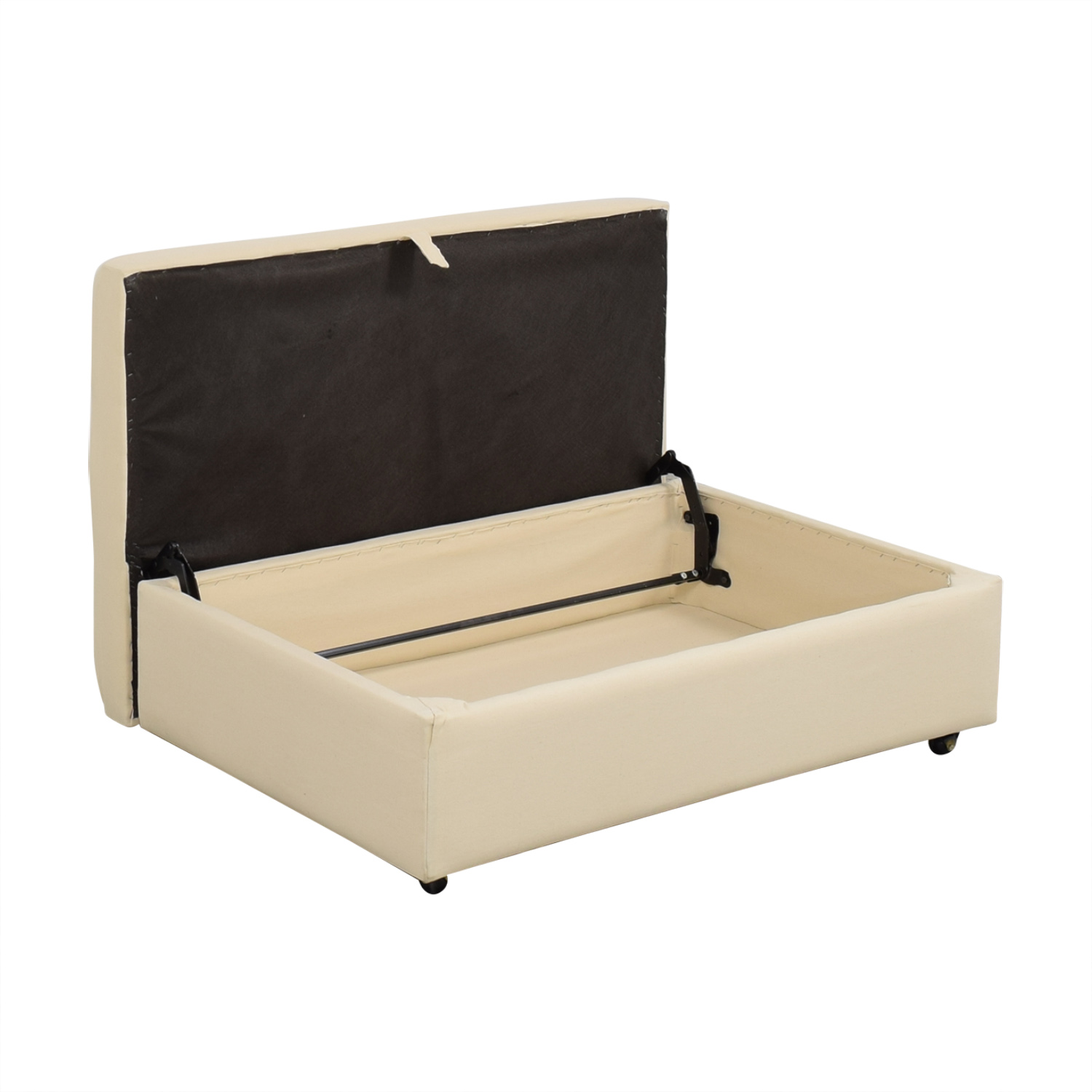 McCreary Modern Storage Ottoman McCreary Modern