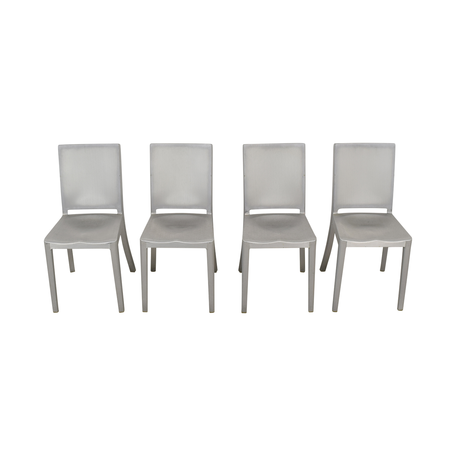 Emeco Emeco by Philippe Starck Hudson Chairs nj