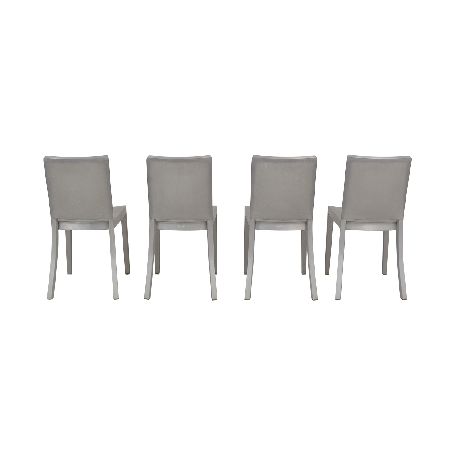 Emeco Emeco by Philippe Starck Hudson Chairs pa