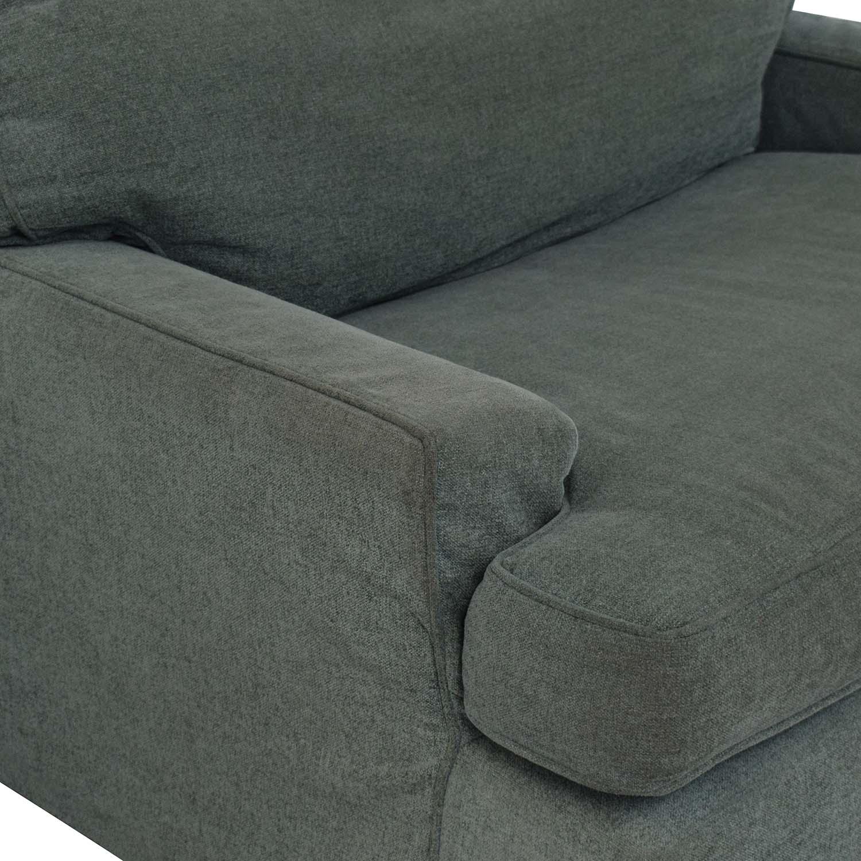 buy Mitchell Gold + Bob Williams Mitchell Gold + Bob Williams Alex Twin Sleeper Sofa online