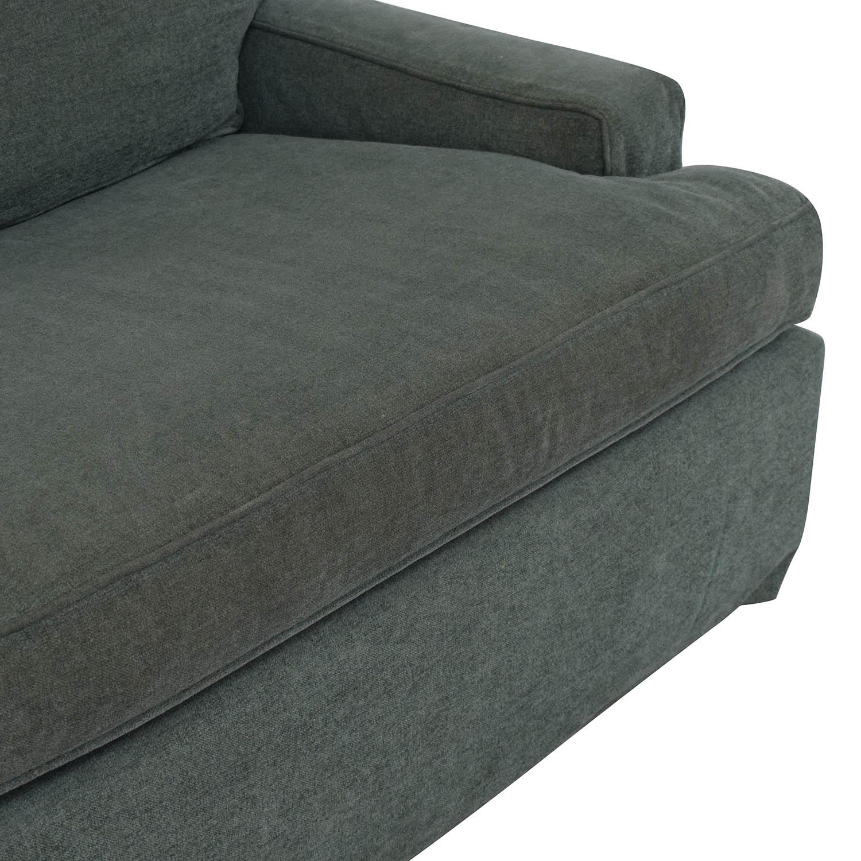 shop Mitchell Gold + Bob Williams Mitchell Gold + Bob Williams Alex Twin Sleeper Sofa online
