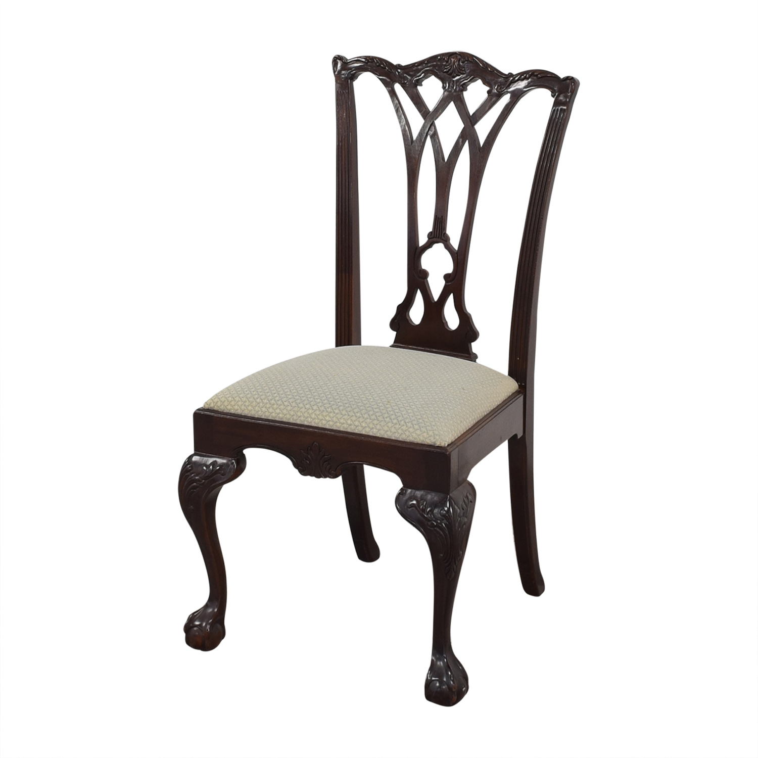 buy Drexel Heritage Armless Dining Chairs Drexel Heritage Chairs
