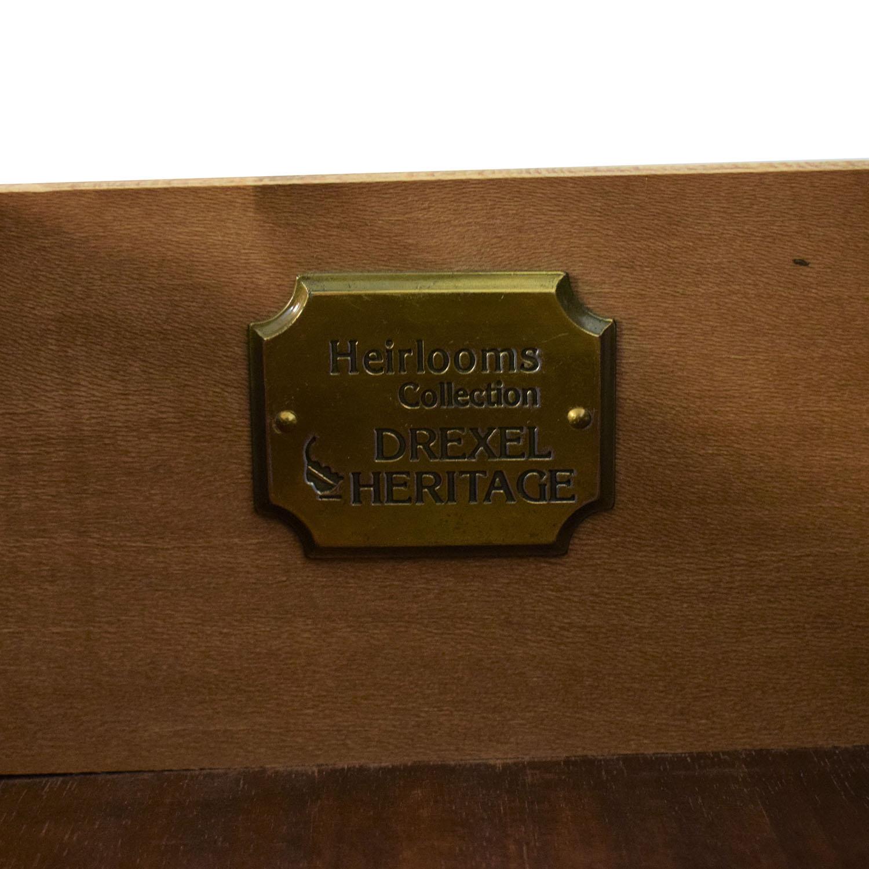 Drexel Heritage Drexel Heritage Buffet Sideboard coupon