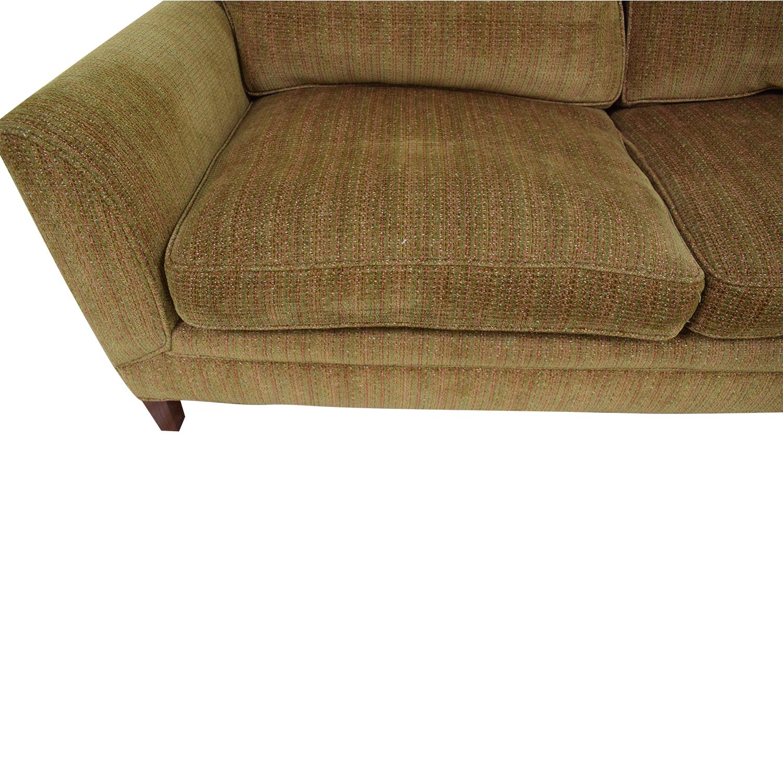 Brunschwig & Fils Brunschwig & Fils Two Cushion Loveseat used