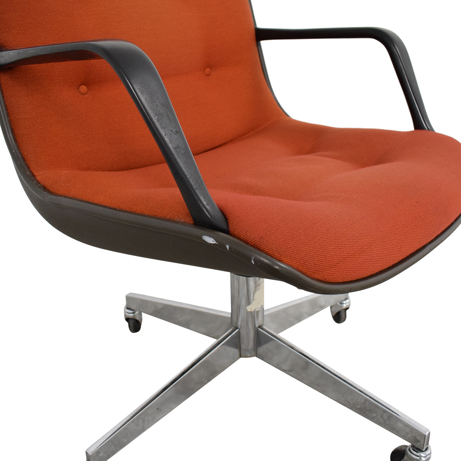 Steelcase Steelcase Mid Century Modern Office Chair Home Office Chairs