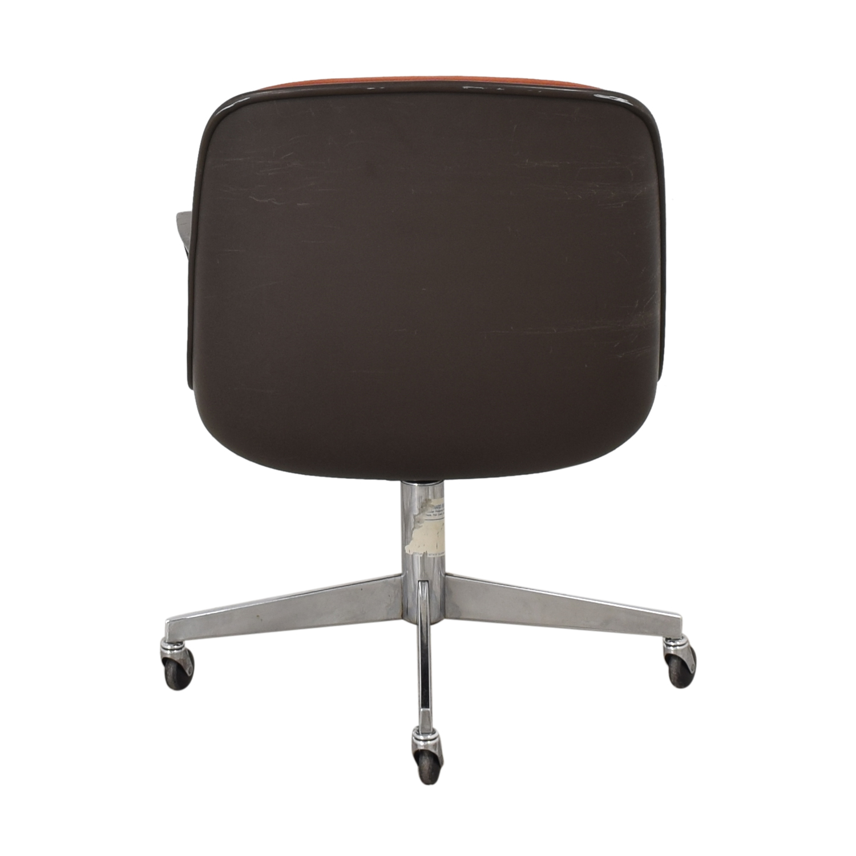 Steelcase Steelcase Mid Century Modern Office Chair nj