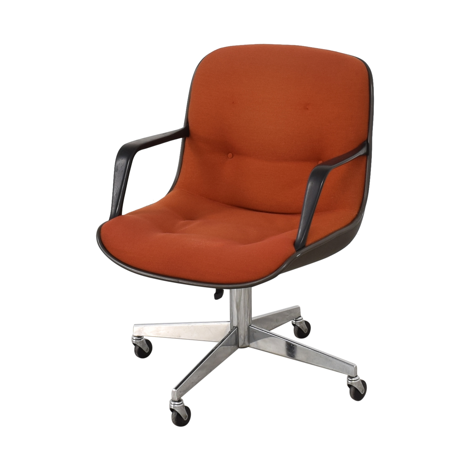 Steelcase Steelcase 451 Supervisors Desk Chair used
