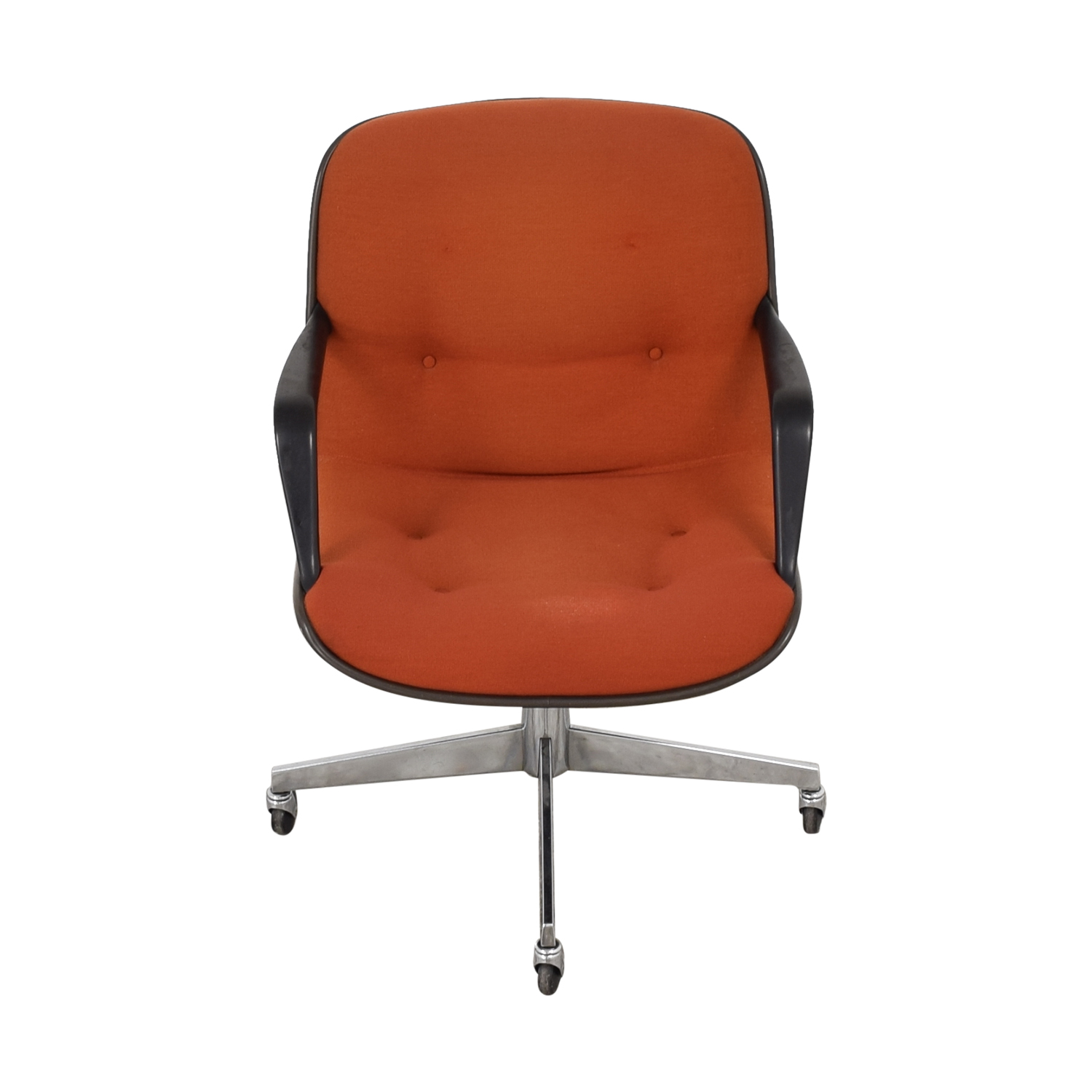 Steelcase 451 Supervisors Desk Chair / Home Office Chairs