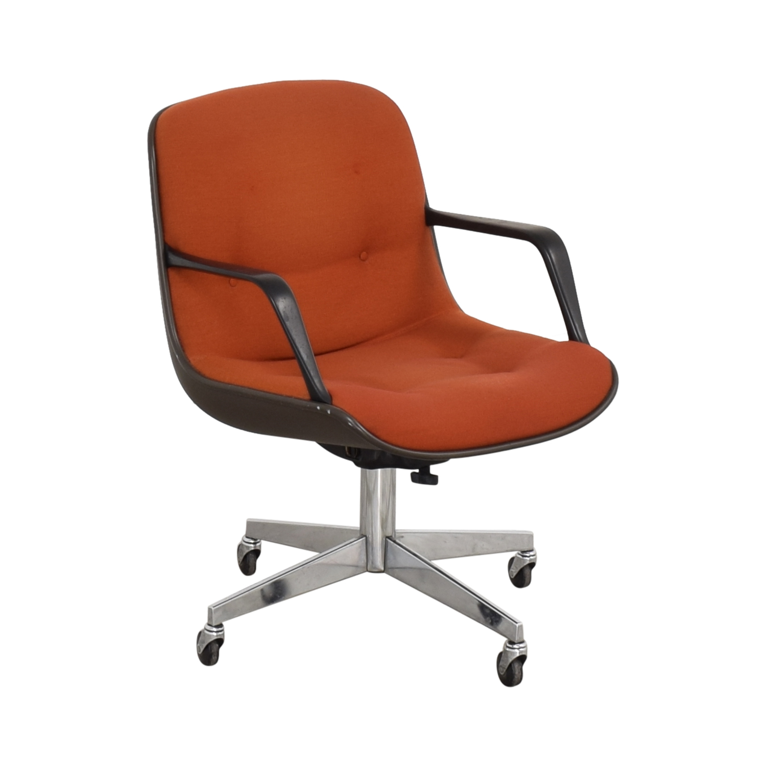 Steelcase Steelcase 451 Supervisors Desk Chair dimensions