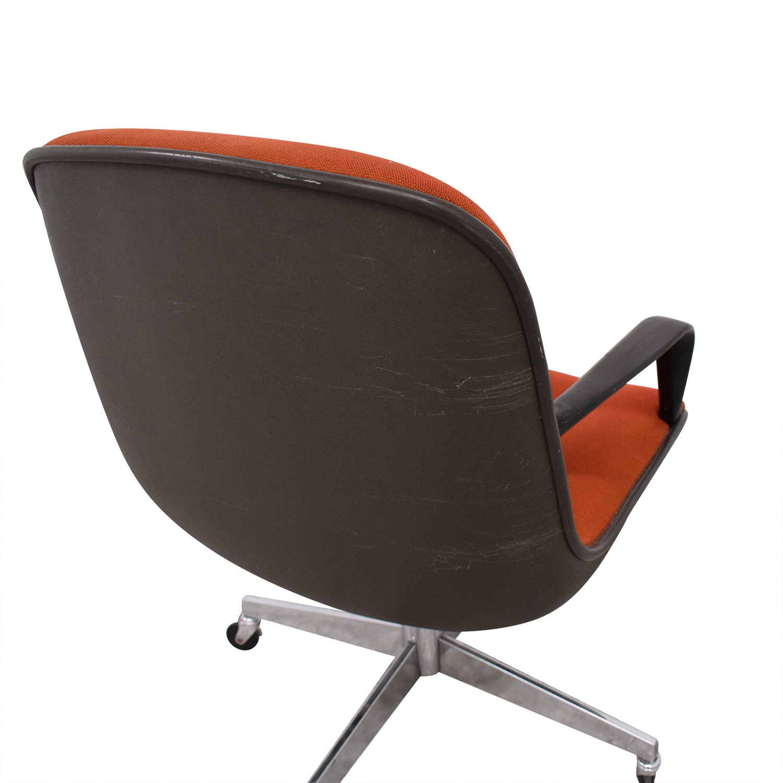 buy Steelcase Steelcase Mid Century Modern Office Chair online