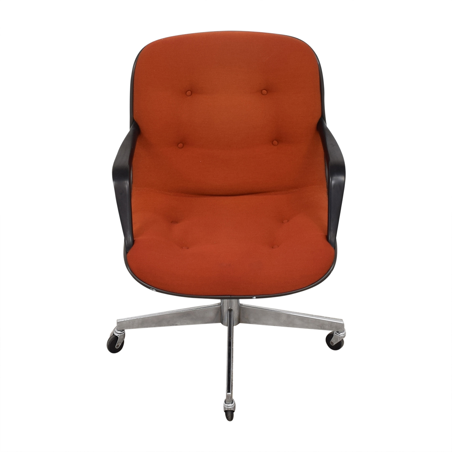 buy Steelcase Mid Century Modern Office Chair Steelcase Home Office Chairs