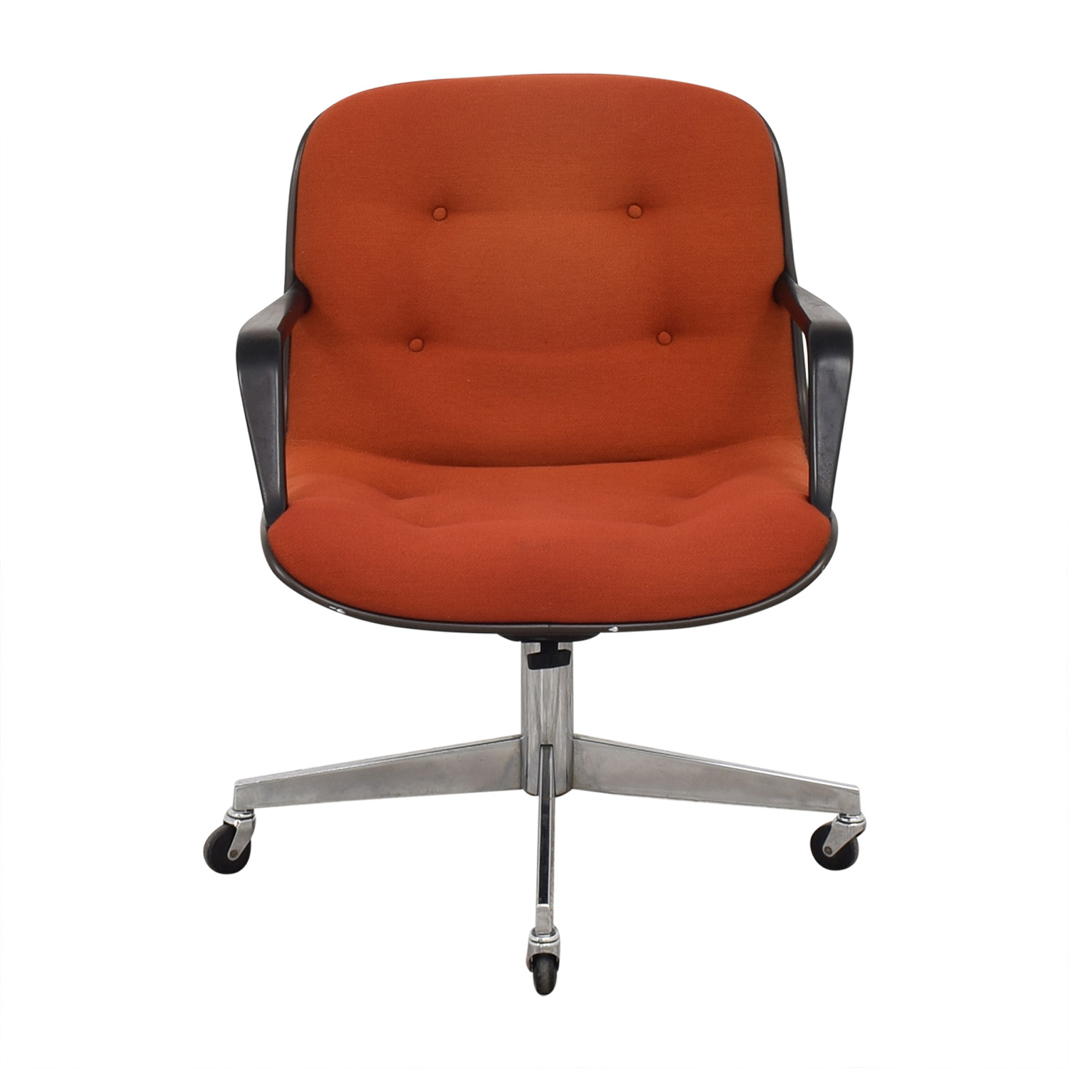 shop Steelcase Mid Century Modern Office Chair Steelcase Chairs