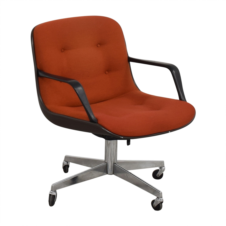 Steelcase Mid Century Modern Office Chair sale