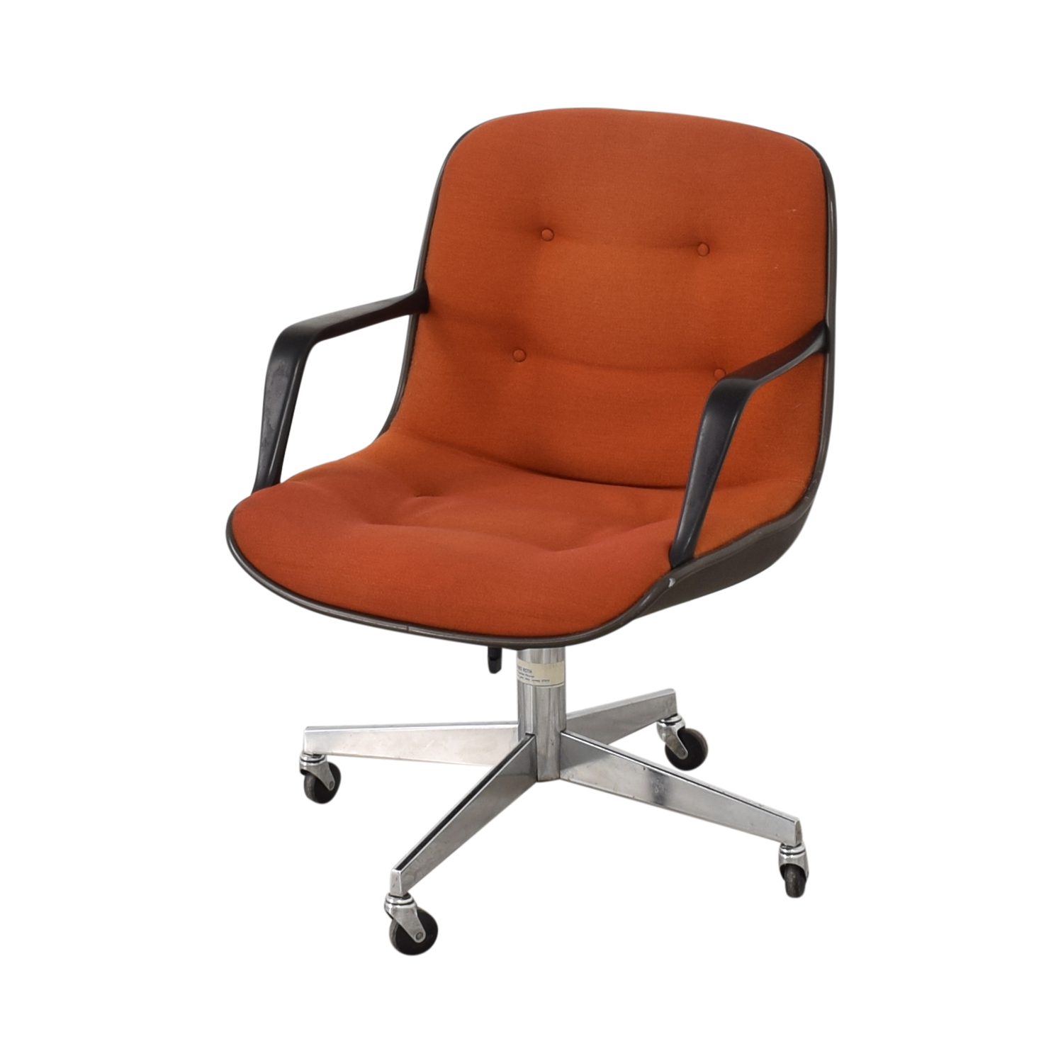 Steelcase Steelcase Mid Century Modern Office Chair Chairs