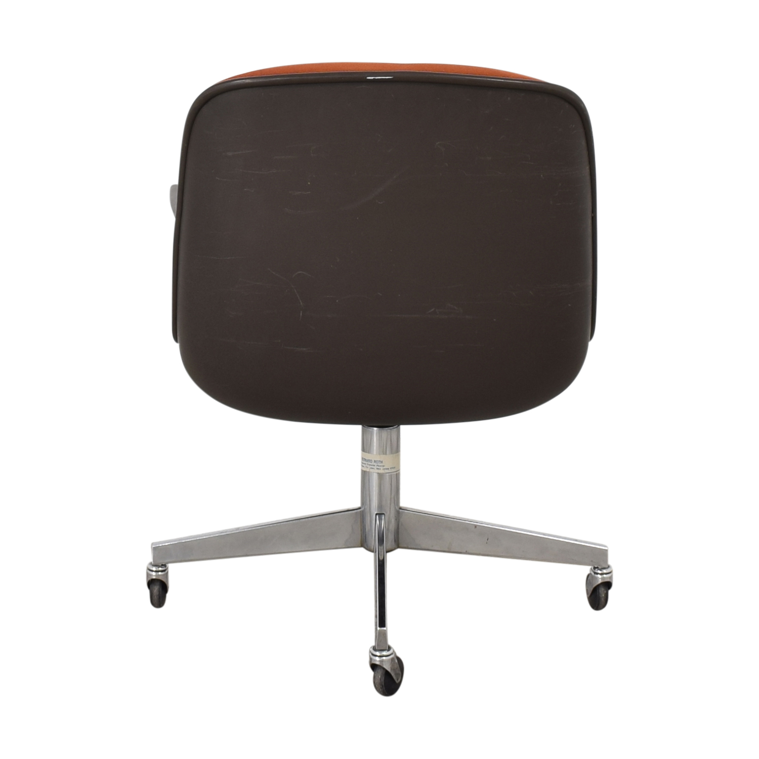 Steelcase Steelcase Mid Century Modern Office Chair used