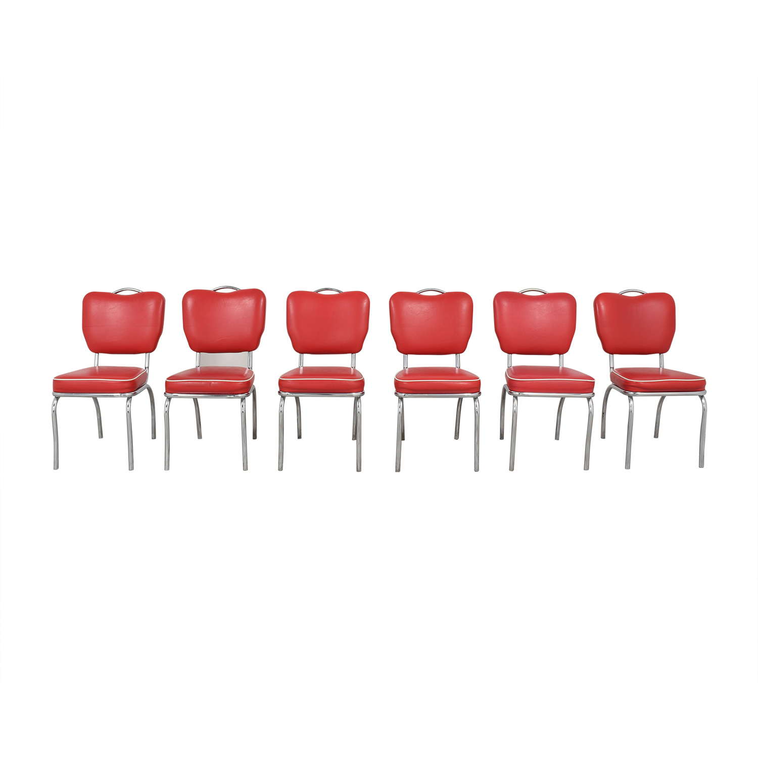 shop Stoneville Furniture Retro Diner Chairs Stoneville Furniture Company Chairs