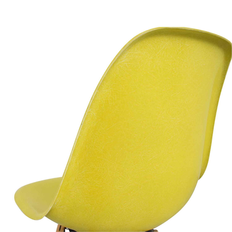 Modernica Modernica Case Study Side Shell Dowel Bar Stool discount