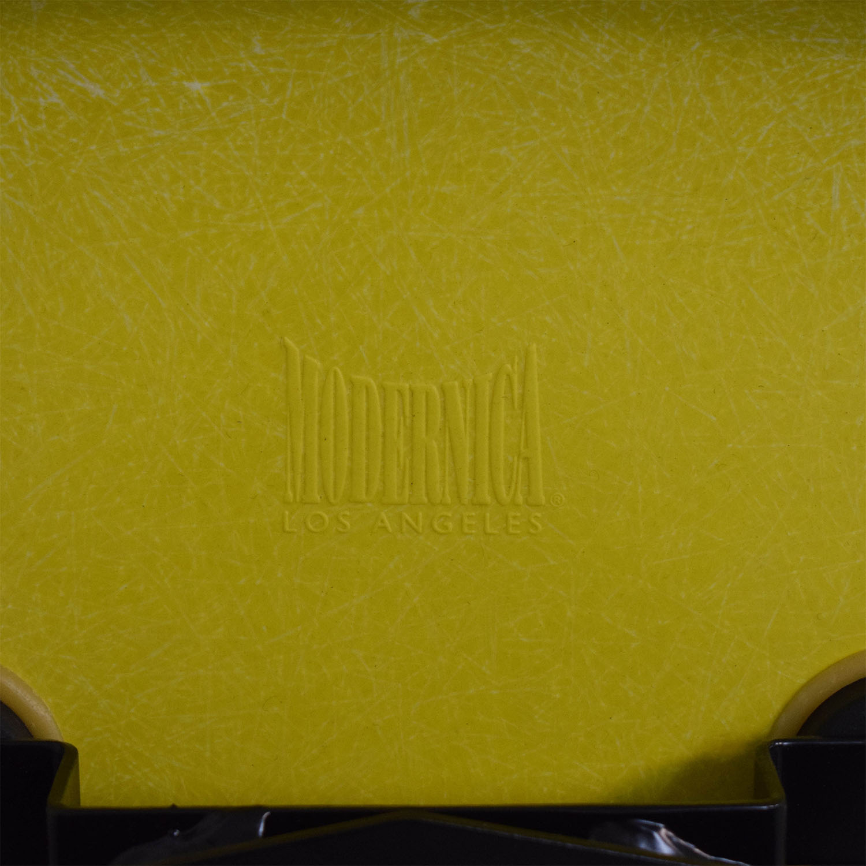 Modernica Modernica Case Study Side Shell Dowel Bar Stool used
