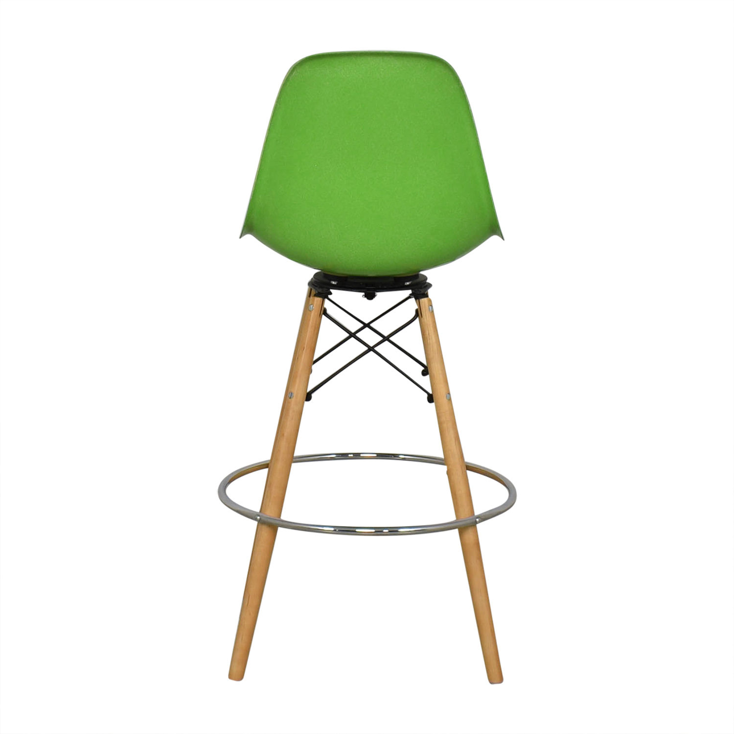 Modernica Case Study Side Shell Dowel Bar Stool / Stools