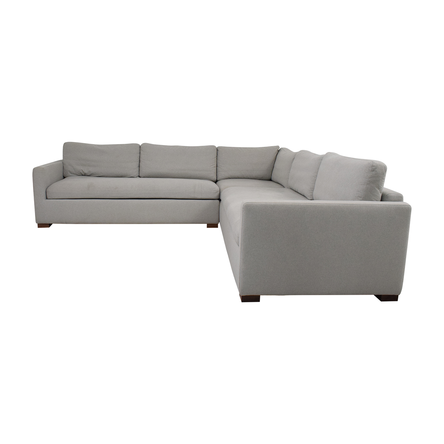Interior Define Interiror Define Charly Corner Sectional Sofa on sale