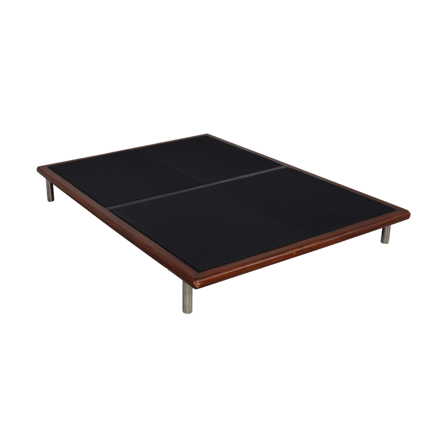 Charles P. Rogers Charles P. Rogers Queen Platform Bed coupon