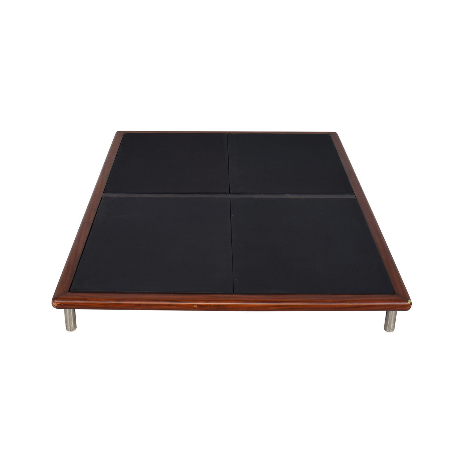 Charles P. Rogers Charles P. Rogers Queen Platform Bed Beds