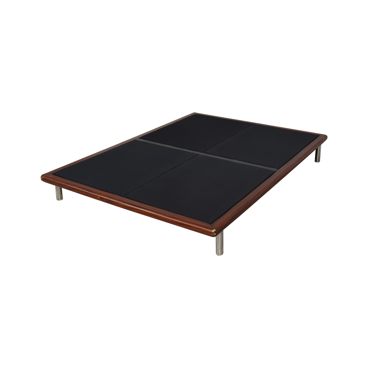 buy Charles P. Rogers Queen Platform Bed Charles P. Rogers Beds