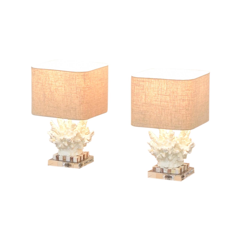 Couture Lamps Wayfarer Accent Lamps / Lamps