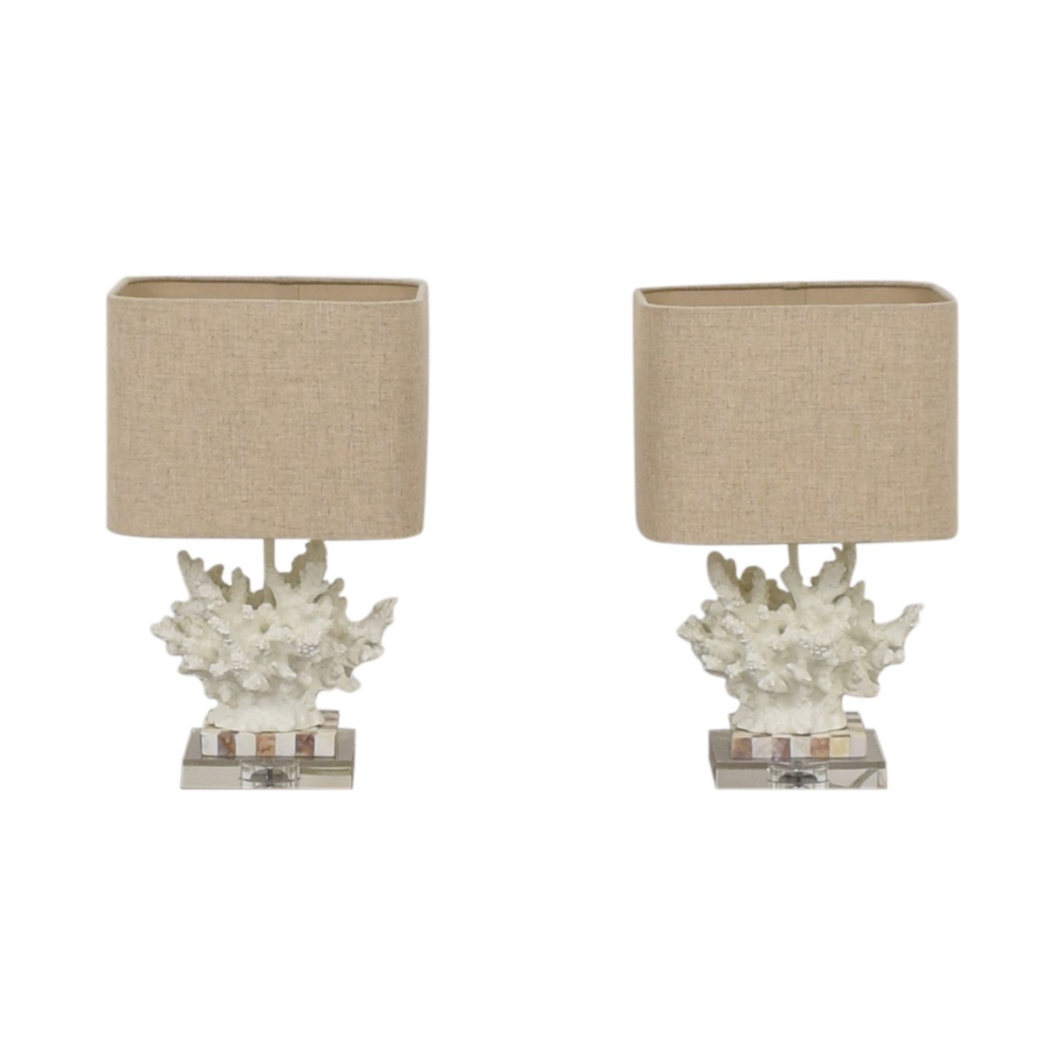 buy Couture Lamps Wayfarer Accent Lamps Couture Lamps Decor