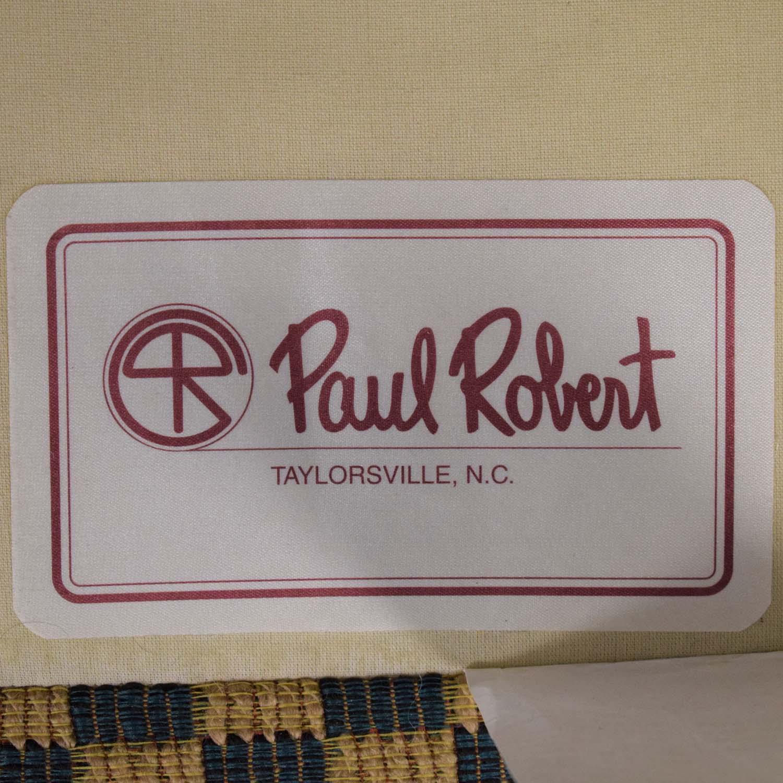 Paul Robert Paul Robert Wingback Chair discount