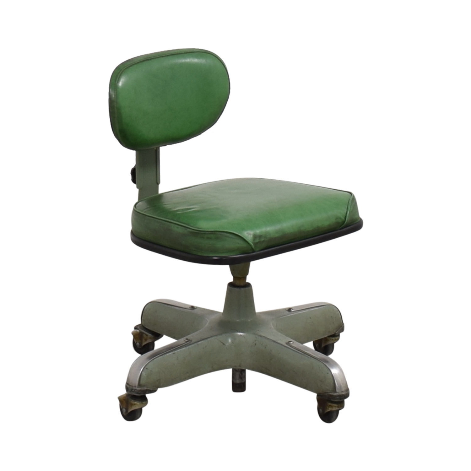 Cramer Industries Vintage Cramer Industries Swivel Office Chair Home Office Chairs