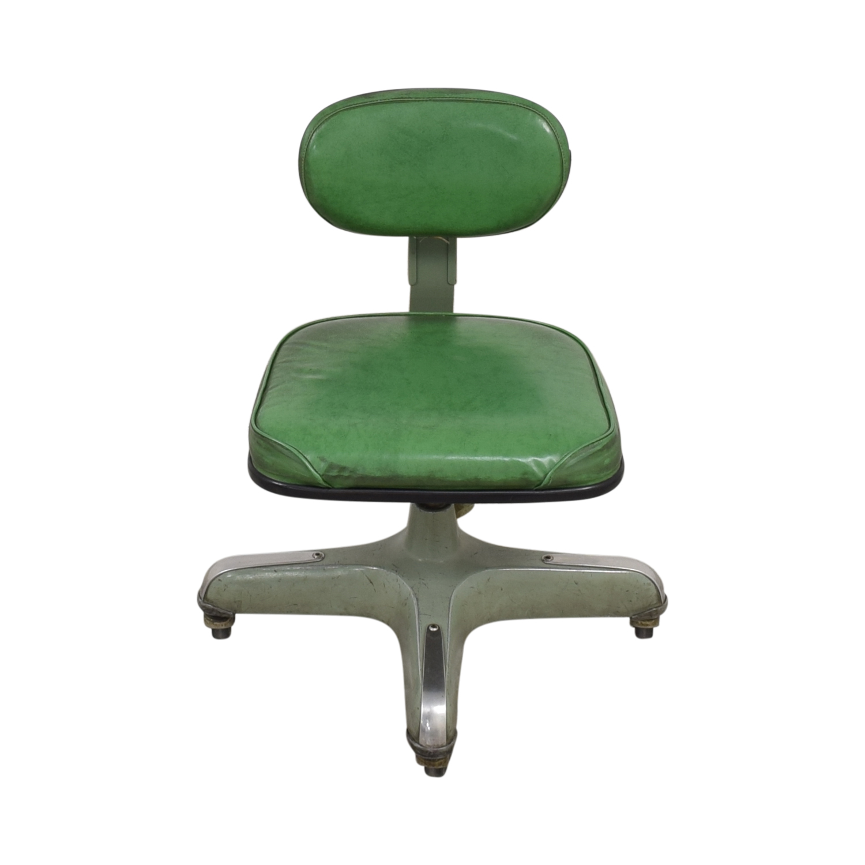 Cramer Industries Vintage Cramer Industries Swivel Office Chair price