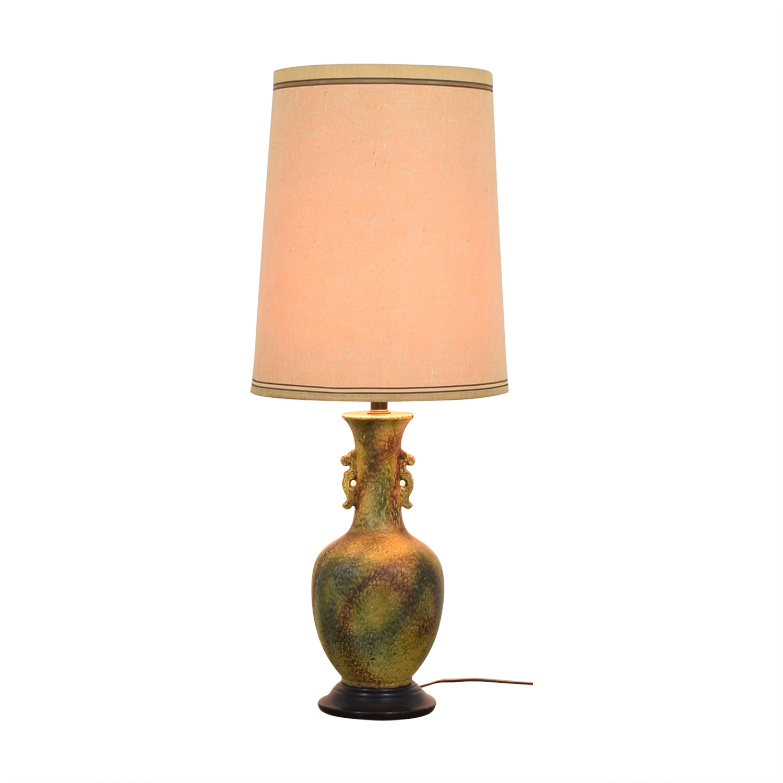 Ceramic Lamp for sale