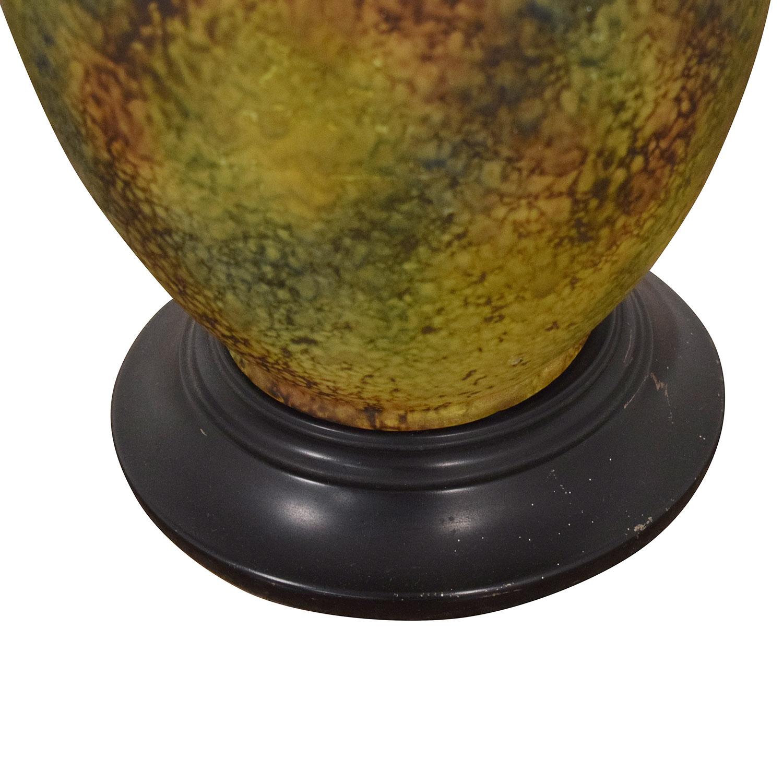 Ceramic Lamp ct