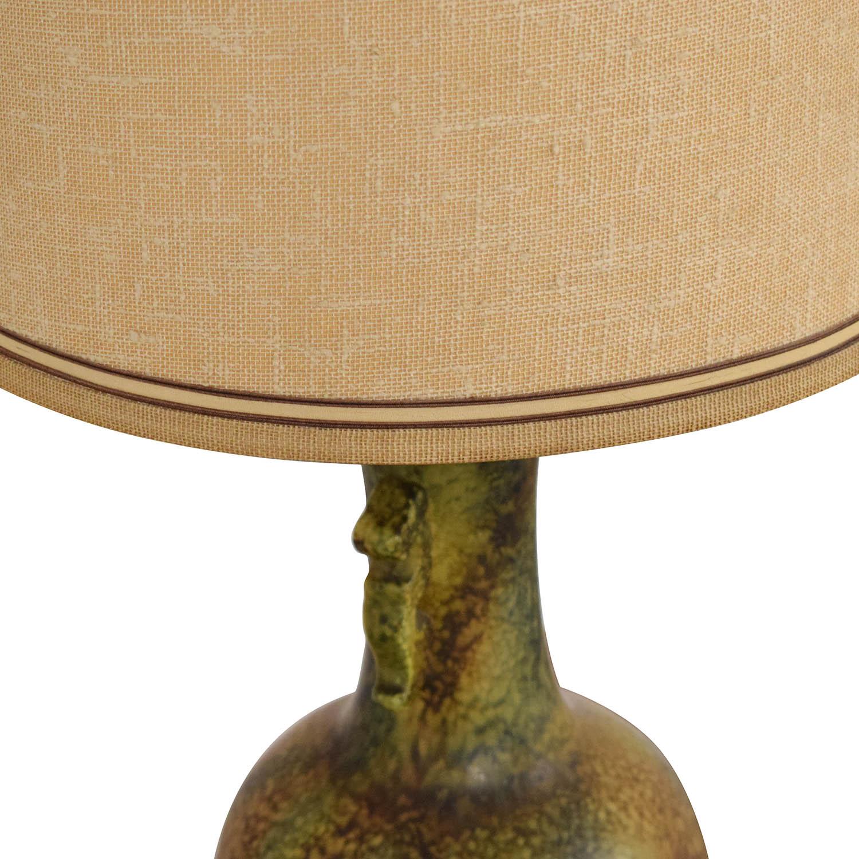 buy Ceramic Lamp  Decor