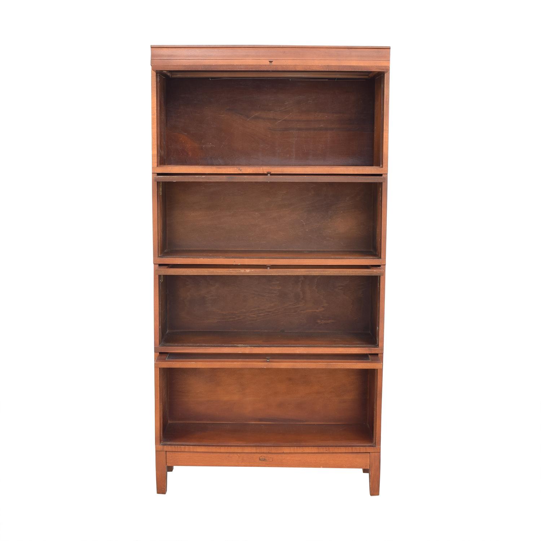 shop Globe-Wernicke Barrister Bookcase Globe-Wernicke