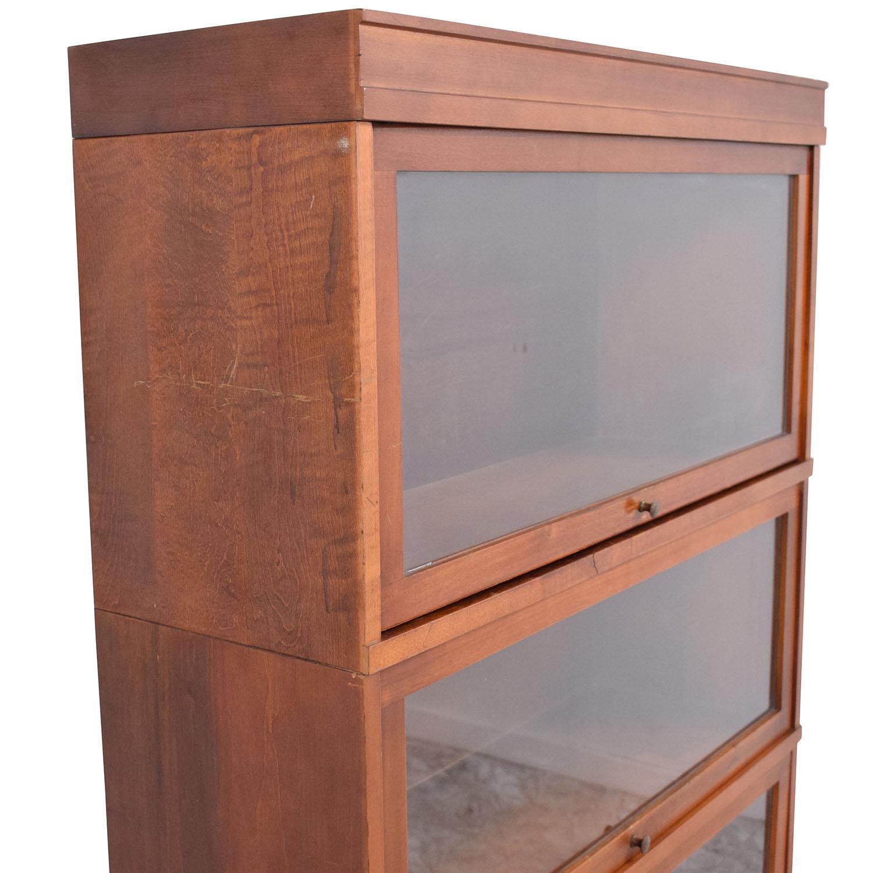 buy Globe-Wernicke Barrister Bookcase Globe-Wernicke Bookcases & Shelving