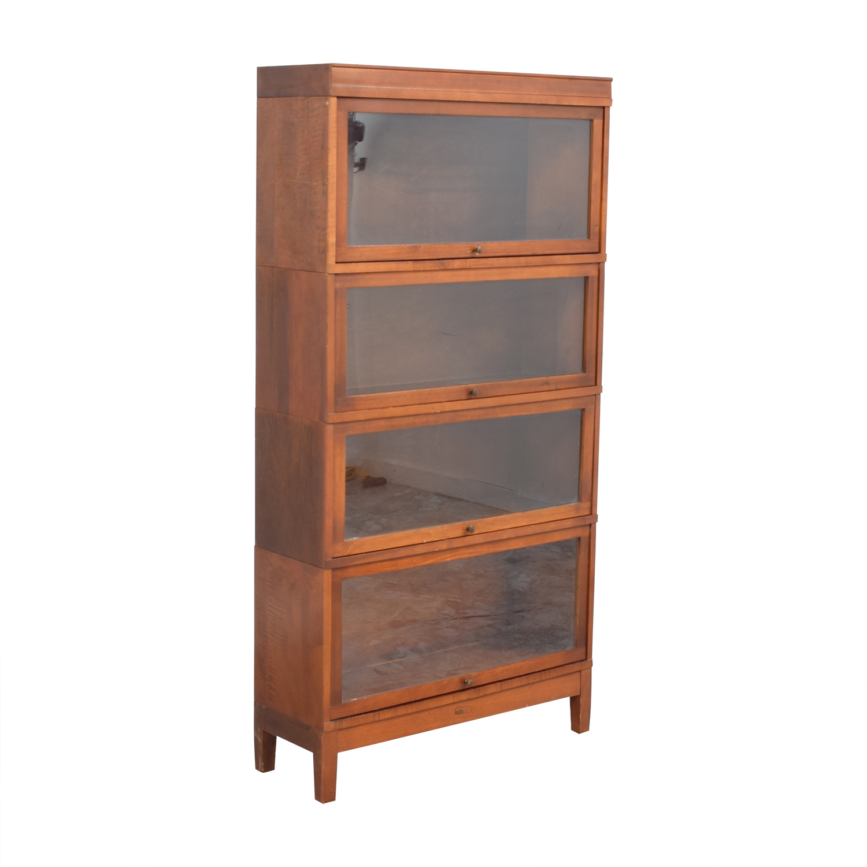 buy Globe-Wernicke Globe-Wernicke Barrister Bookcase online