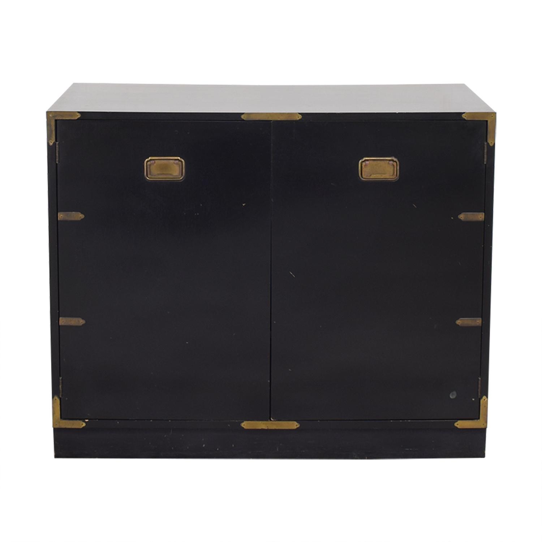 shop Swing Door Chest  Cabinets & Sideboards