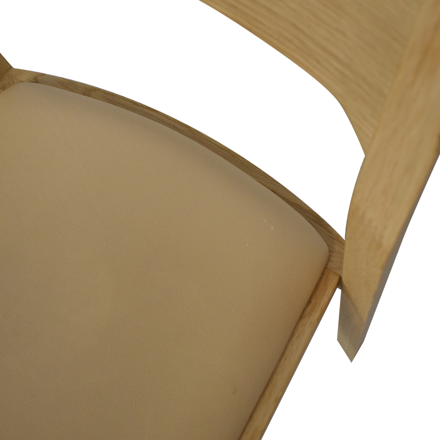 shop Profile Chair Designed by Matthew Hilton for Case Design Within Reach Accent Chairs