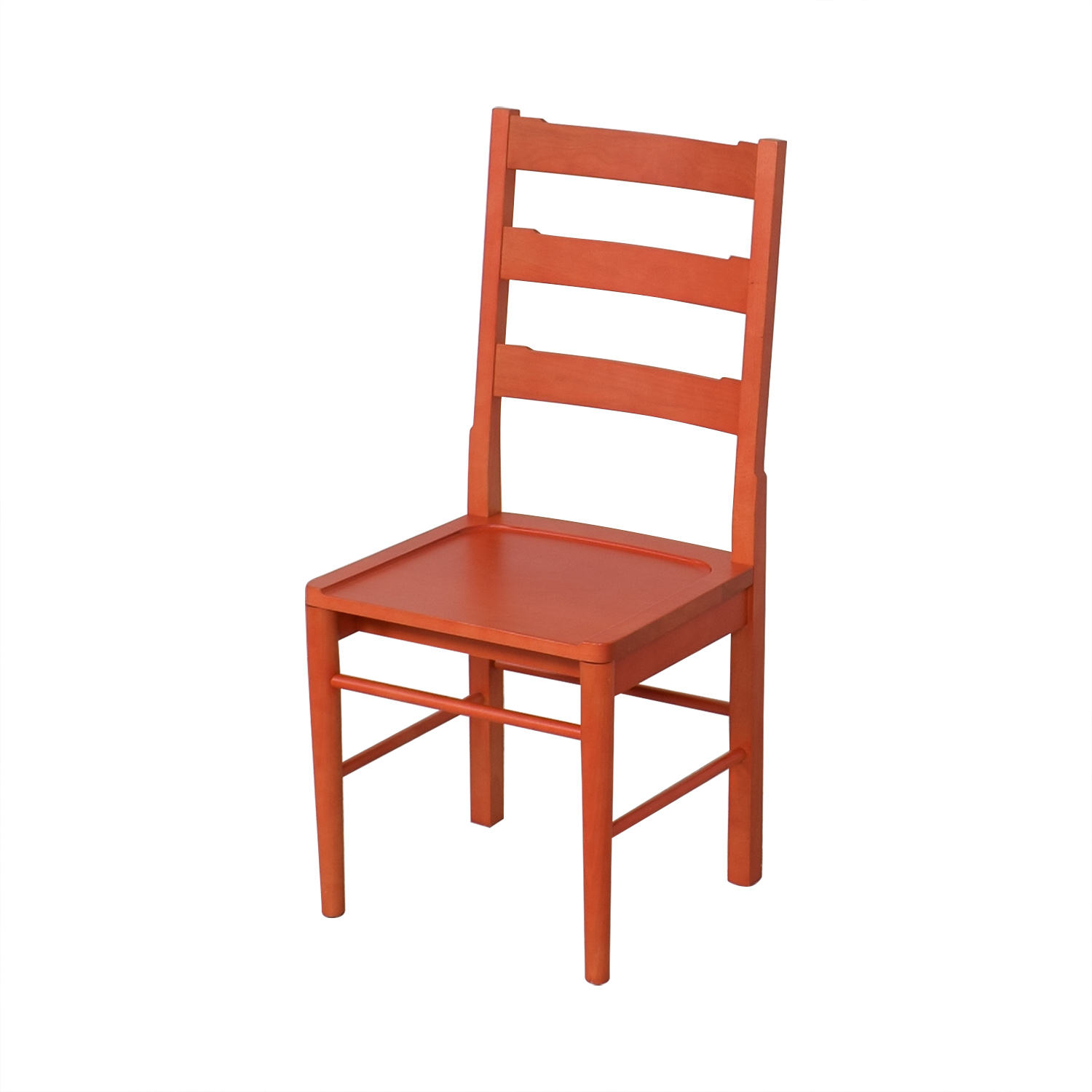 Rejuvenation O&G Ladderback Dining Chair Rejuvenation
