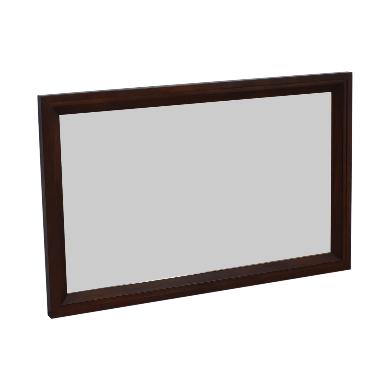 buy Casana Vista Landscape Mirror Casana Furniture Mirrors