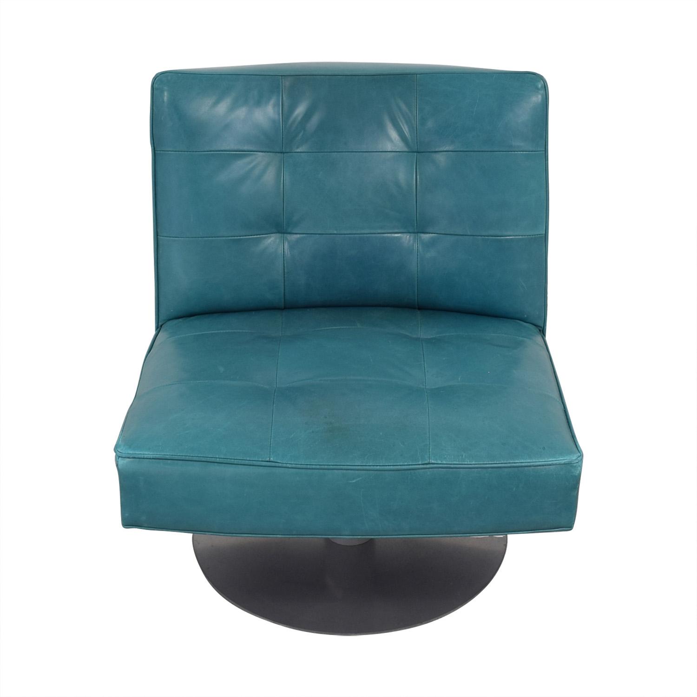 Mitchell Gold + Bob Williams Mitchell Gold + Bob Williams Accent Chair dimensions