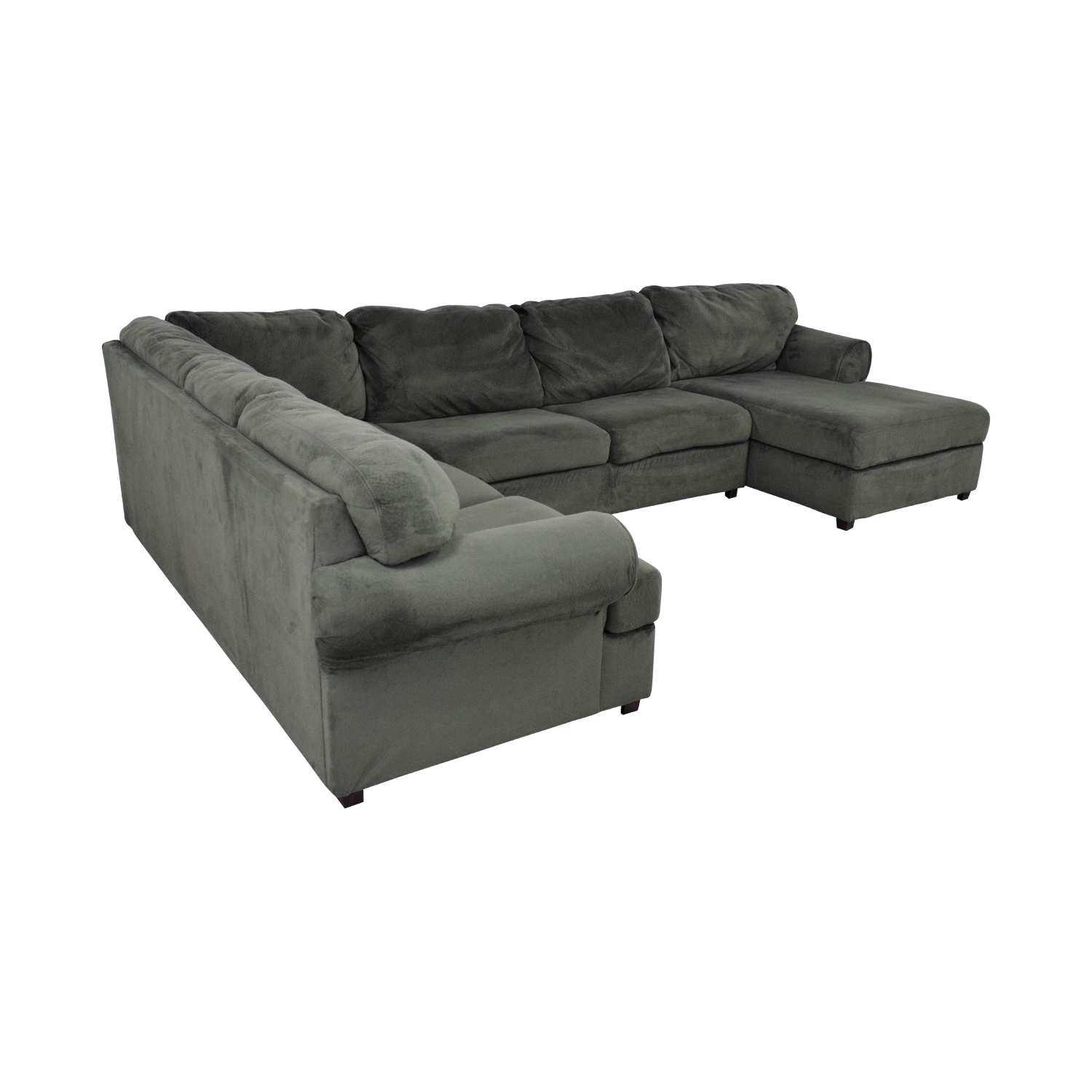 Ashley Jessa Place 3-Piece Sectional / Sectionals