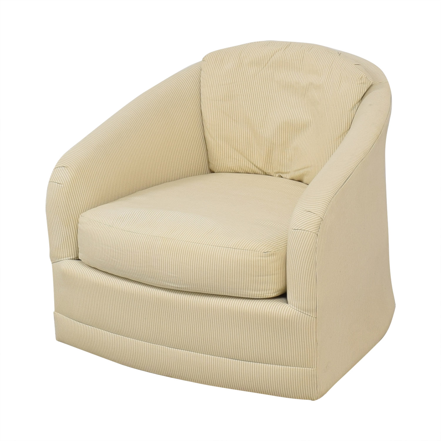 Freestyle Freestyle Club Chair Accent Chairs