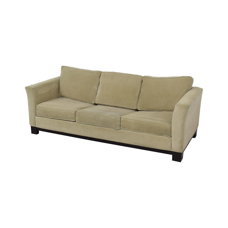 Macy's Macy's Sleeper Sofa used