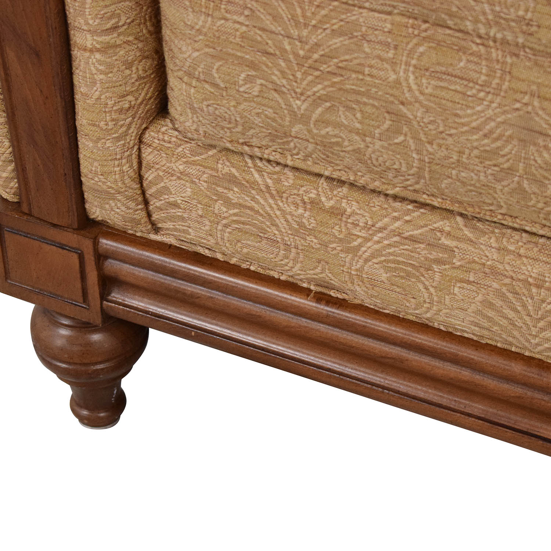 Ethan Allen Ethan Allen Two Cushion Sofa for sale