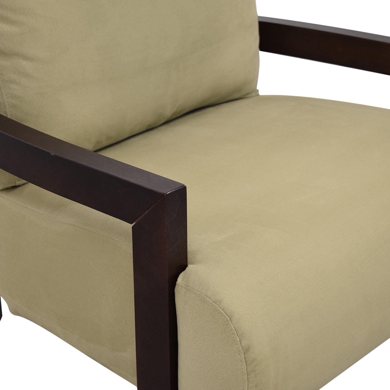 Nicoletti Home Nicoletti Home Accent Chair ct