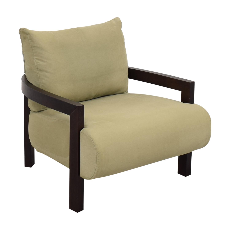 Nicoletti Home Nicoletti Home Accent Chair ma