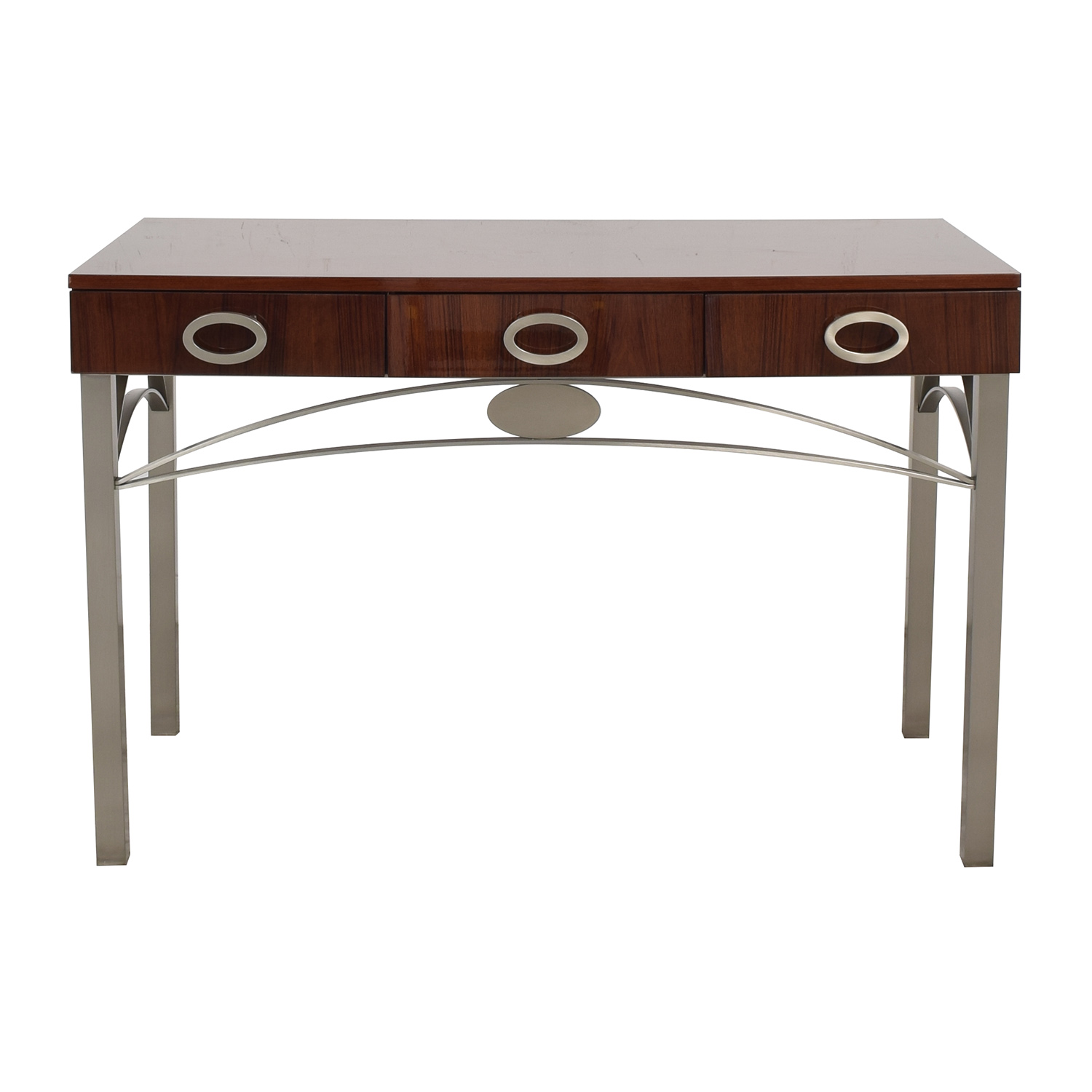 buy  Three-Drawer Desk online